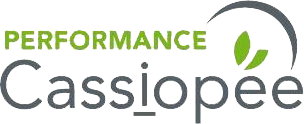 Logo Cassiopée® Performance